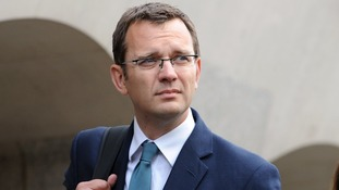 Former Downing Street director of communications Andy Coulson will stand trial at the Old Bailey next week.