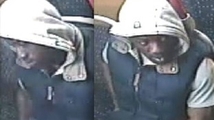This is the man wanted in connection with stealing a teenager's phone on a bus