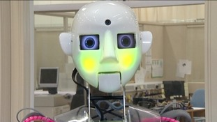 Robotics lab opens in Bristol
