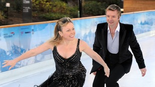 Dancing On Ice judges Jayne Torvill and Christopher Dean will compete in a ballroom dancing special for Children in Need next month