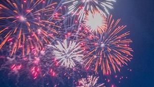 Anti-social behaviour crack down on Bonfire Night