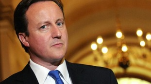 PM David Cameron to make a u-turn on aircraft carrier jets
