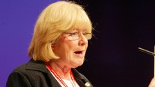 Ann Clwyd wants her NHS report to make a real difference.