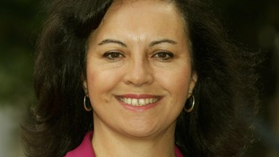 Shadow energy secretary Caroline Flint
