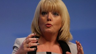 Victims' Commissioner Baroness Newlove