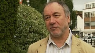 Derek Osbourne, former council leader of Kingston Borough Council