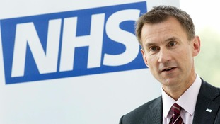 The Court of Appeal ruled today that Health Secretary Jeremy Hunt does not have the power to implement cuts at Lewisham Hospital.