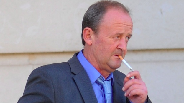 Amateur rider Stephen Cashmore of Swansea denies the charges. Credit: Wales News Service - image_update_e7d7c9bdd3585568_1383061180_9j-4aaqsk