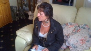 Mary's body was found in a car park in Risbygate Street, Bury St Edmunds, at around 9am on Wednesday 27 March.