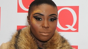 Laura Mvula is the bookmakers' favourite to win tonight's Mercury Prize.