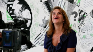 Tracey Emin is among several high-profile artists to loan artworks to Buckingham Palace.