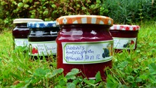 British jams could change markedly if sugar content rules are changed.