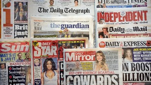 Newspapers vow to fight on against Royal Charter