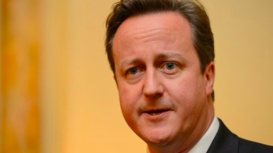 David Cameron will say he wants every young non-student to become an apprentice