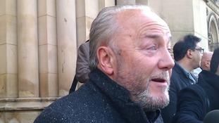 Geroge Galloway Bradford