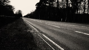 A75 Kinmount Straight