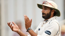 England spin bowler Monty Panesar has signed for Essex.