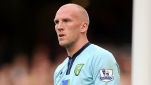 John Ruddy has committed his future to Norwich City until 2017.