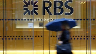 The Royal Bank of Scotland is expected to avoid demands for a full carve-up when the Government rules on the lender's future today.