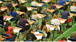 The first new GCSEs will be awarded in 2017.