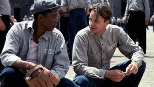 Prisoners can still watch The Shawshank Redemption, which tells the tale of a 1950s jail break.