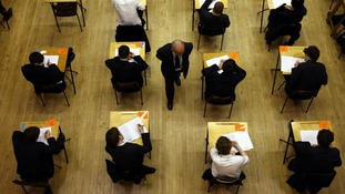 GCSEs are being reformed to focus less on regular assessments.