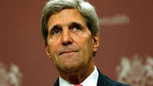 "US Secretary of State John Kerry conceded that US spying has gone ""too far""."