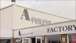 Administrators have successfully sold the clothing brand Aquascutum