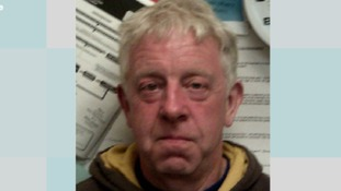 Alan Giles escaped from HMP Hewell last week