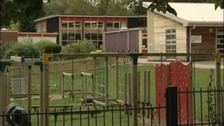 A parish council has criticised education officials for failing to reveal the outcome of a headteacher's discplinary hearing