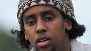 Terror suspect on the run is not 'direct threat to UK'