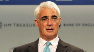 Labour former chancellor, Alistair Darling, says issues around the Falkirk vote should be looked at again.
