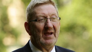 Unite general secretary Len McCluskey has called for the union to move on from the row.
