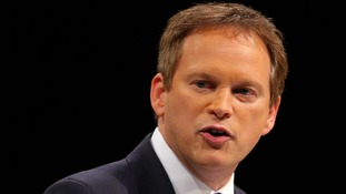 "Conservative Party chairman Grant Shapps has accused Unite of ""shadowy tricks in Falkirk""."