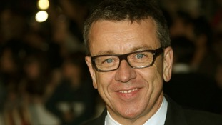 Oscar-nominated Frost/Nixon writer Peter Morgan wrote ITV drama The Lost Honour.