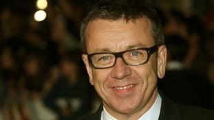 Oscar-nominated Frost/Nixon writer Peter Morgan wrote ITV drama The Lost Honour.