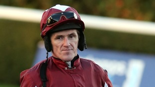 Jockey McCoy could reach landmark at Exeter