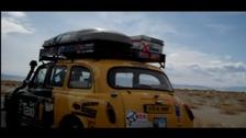 World taxi trip