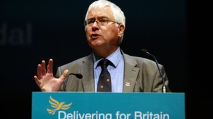 "Colchester MP Sir Bob Russell has described today's announcement about Colchester hospital as ""devastating""."
