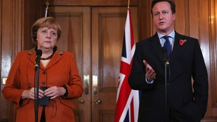 Will David Cameron get the kind of furious phone call Angela Merkel made to Barack Obama?