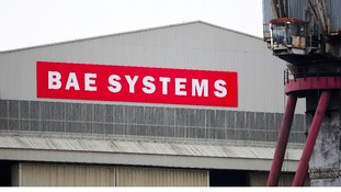 BAE Systems job losses: The politics explained