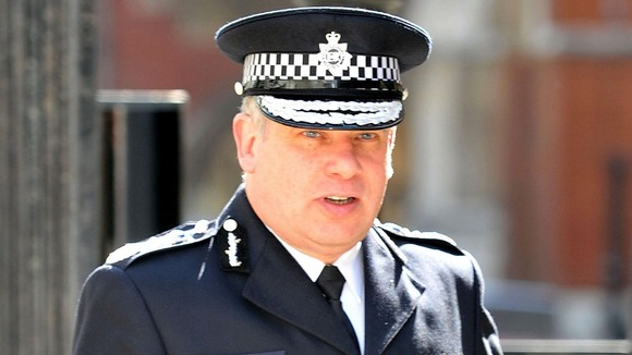 meet the police commissioner review of related