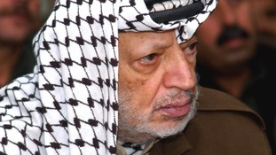 Yasser Arafat 'poisoned by polonium'