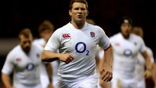 Northampton Saints captain Dylan Hartley has been recalled to the England starting line-up against Argentina.