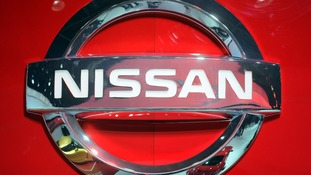 "The head of Nissan has warned the car maker would ""reconsider"" its future in the UK if it left the European Union."