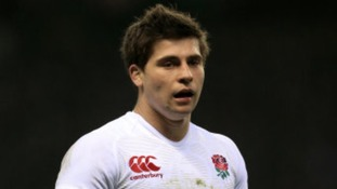 Ben Youngs has been ruled out of the clash with Argentina.