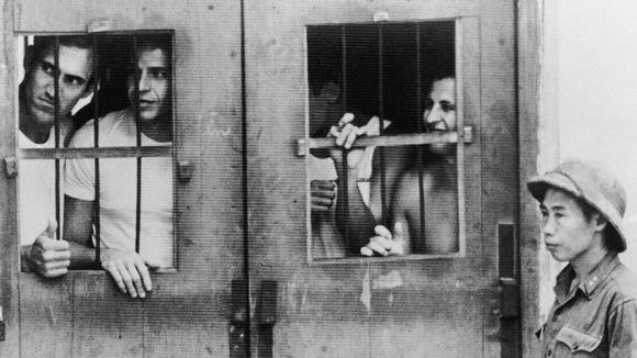 Photography legend Horst Faas dies - ITV News