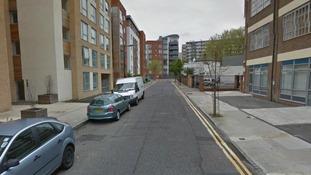 Peckham Grove in Southwark.