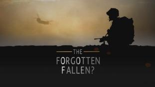 The Forgotten Fallen?