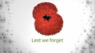 Rememberance Day: Region to pay its respects